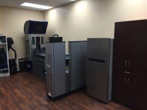 Chiropractic Tustin CA Salem Chiropractic machines