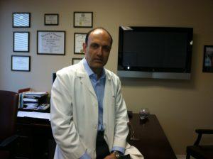 Chiropractor Tustin CA Greg Salem