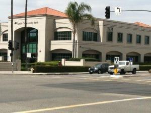 Chiropractic Tustin CA Salem Chiropractic Office building